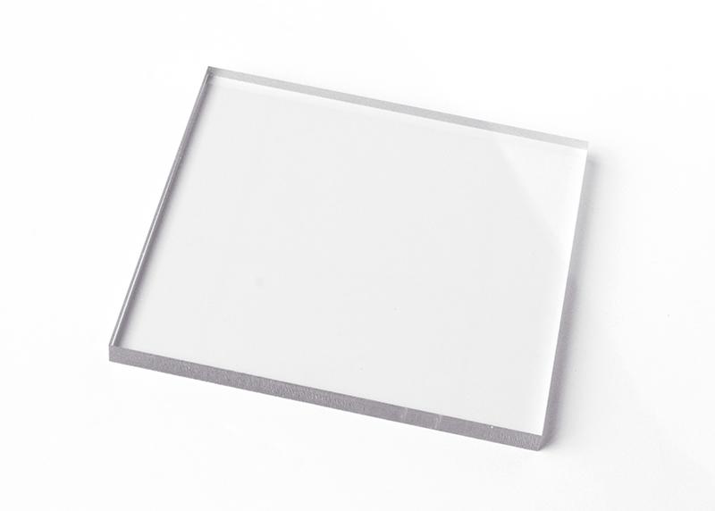 高透明PC板